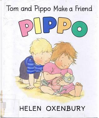Tom and Pippo Make a Friend