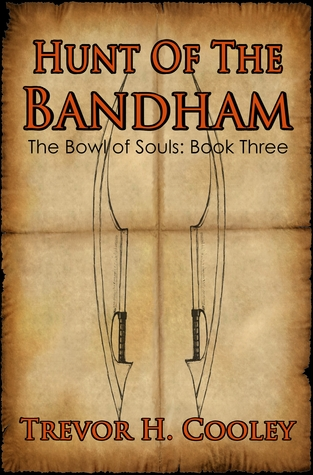 Book 3: HUNT OF THE BANDHAM