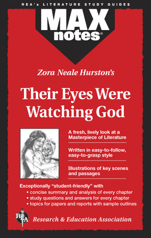 an essay on the use of clothing in zora neale hurstons their eyes were watching god Amazoncom: their eyes were watching god: zora neale hurston (sparknotes) (9781411469877): sparknotes, zora neale hurston: books.
