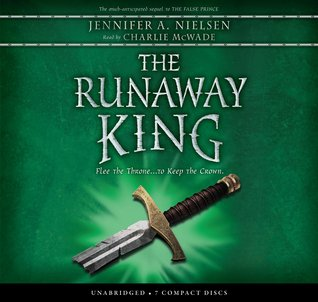 Download the runaway king epub