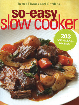 So-Easy Slow Cooker