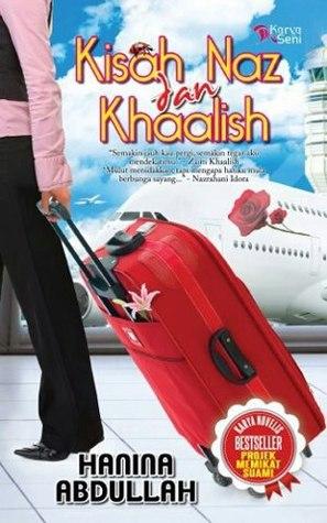 Kisah Naz dan Khaalish EPUB