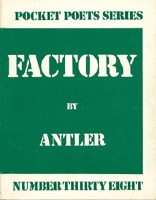 Factory by Antler