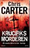 Krucifiks-morderen by Chris Carter
