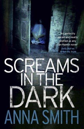 Ebook Screams In The Dark by Anna Smith read!
