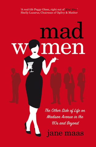 Mad Women por Jane Maas