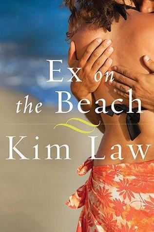 Ex on the Beach (Turtle Island, #1)