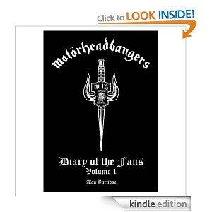 Motorhead - Motorheadbangers: Diary Of The Fans Volume 1.