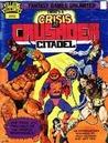 Crisis at Crusader Citadel (Villains and Vigilantes Supplement #2)