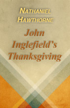 John Inglefield's Thanksgiving