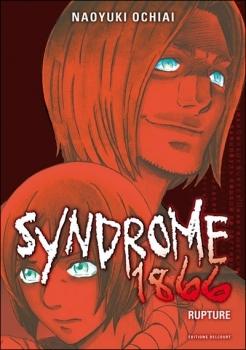 Syndrome 1866 9 by Naoyuki Ochiai