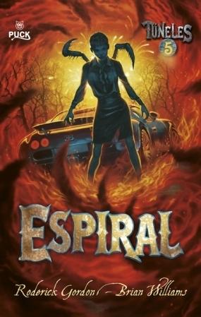 Espiral (Túneles, #5)