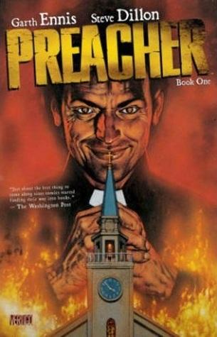 Preacher, Book 1 (Preacher Deluxe, #1)