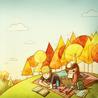 Extra Ordinary Comics by Li M. Chen