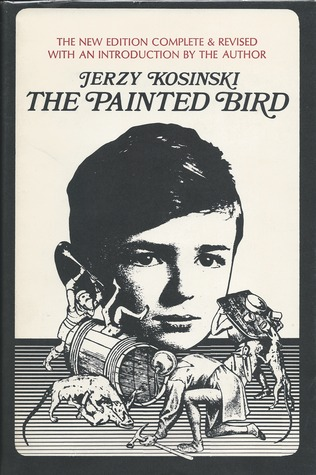 The Painted Bird by Jerzy Kosiński