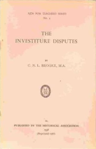 The Investiture Disputes