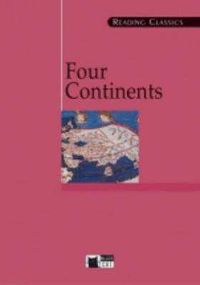 Four Continents+cd