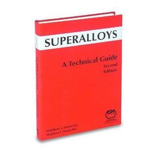 Superalloys: A Technical Guide