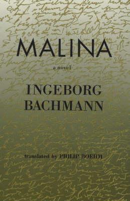 Malina by Ingeborg Bachmann