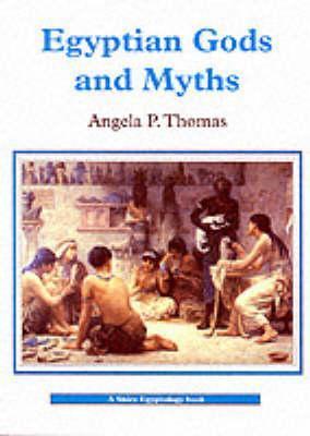 Egyptian Gods and Myths