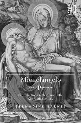 Michelangelo In Print