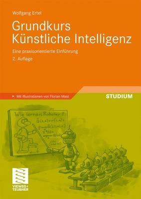 Introduction To Artificial Intelligence Wolfgang Ertel Pdf