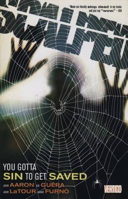 Scalped, Volume 8 by Jason Aaron