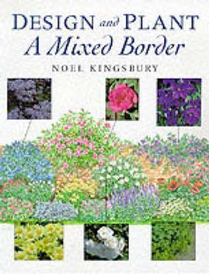 Design and Plant: A Mixed Border