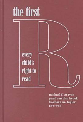 The First R: Every Child's Right to Read