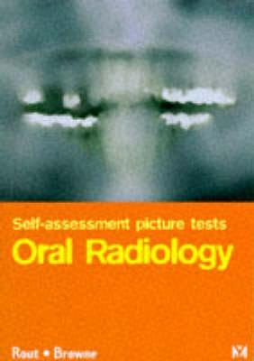 Self Assessment Picture Tests in Dentistry: Oral Radiology