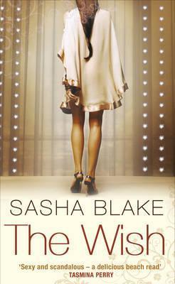 The Wish by Sasha Blake