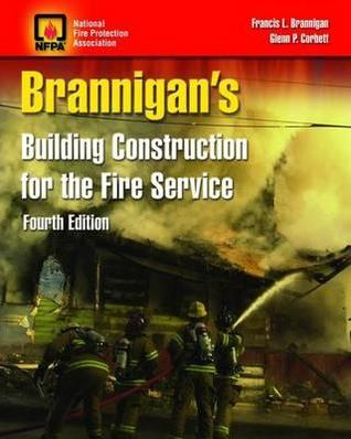 Brannigan's Building Construction for the Fire Service by Francis L. Brannigan