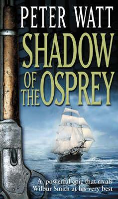 Shadow of the Osprey (Frontier #2)