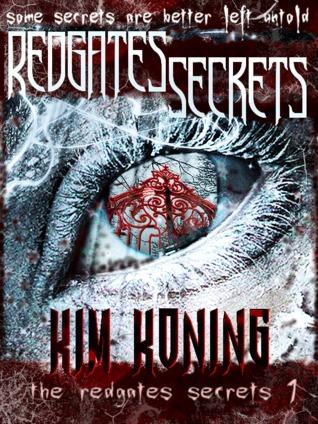 Redgates Secrets (The Redgates Secrets, #1)