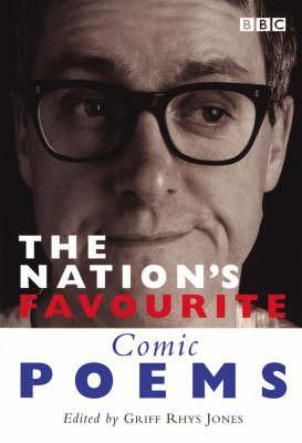 The Nation's Favourite: Comic Poems