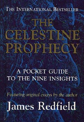 The celestine prophecy: a pocket guide to the nine insights par James Redfield