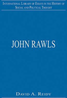 john rawls essay
