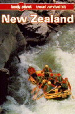 Lonely Planet Travel Survival Kit: New Zealand