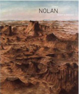 Sidney Nolan: Desert & Drought