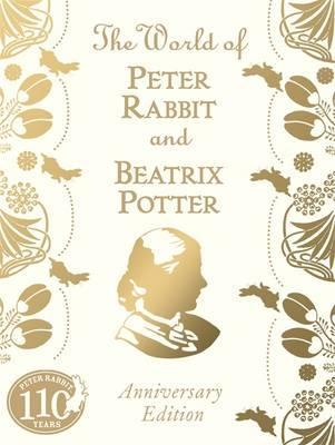 World Of Peter Rabbit And Beatrix Potter 110th Anniversary E,The