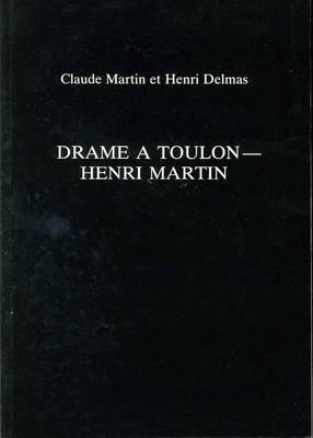 Drame a Toulon, Vol. 103