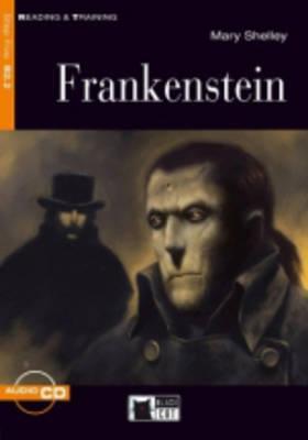 Frankenstein+cd