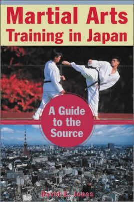 Download A Martial Arts Training In Japan A Guide To The Source Pdf