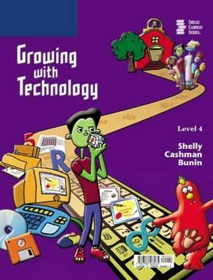 Growing with Technology: Level 4