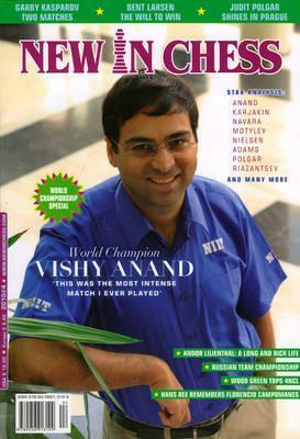 New in Chess Magazine 2010 V04
