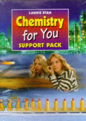 Chemistry for You: Teacher's Support Pack