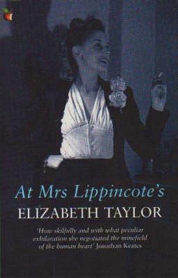 At Mrs. Lippincote's by Elizabeth Taylor