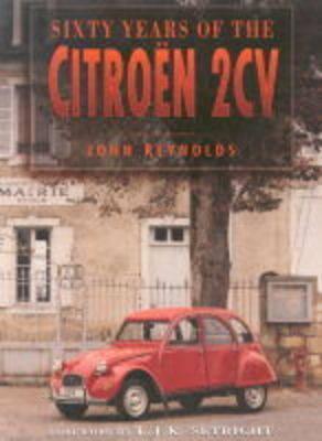 The Citroen 2CV