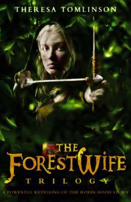 The Forestwife Trilogy(Forestwife Saga 1-3)