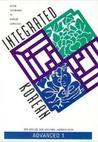 Integrated Korean: Advanced 1